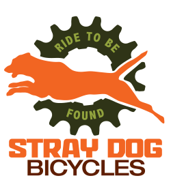 Stray Dog Bicycles Rocklin