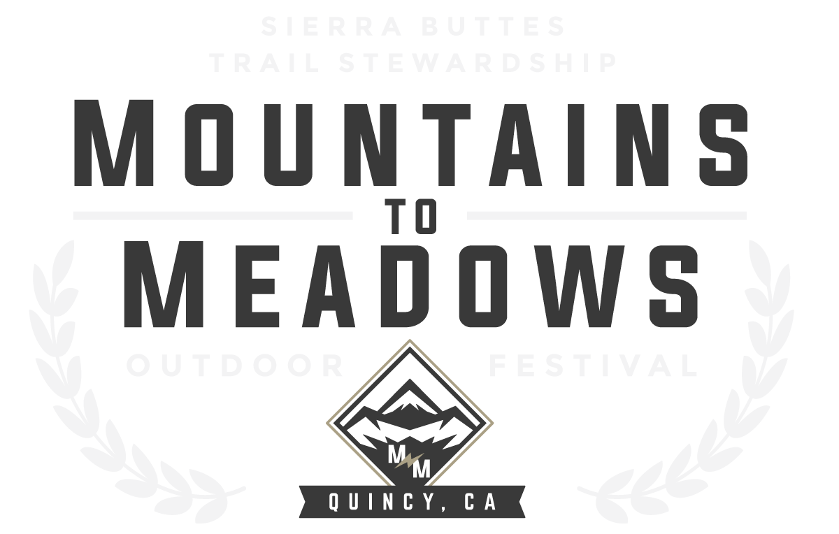 Mountains to Meadows outdoor festival and gravel grinder enduro